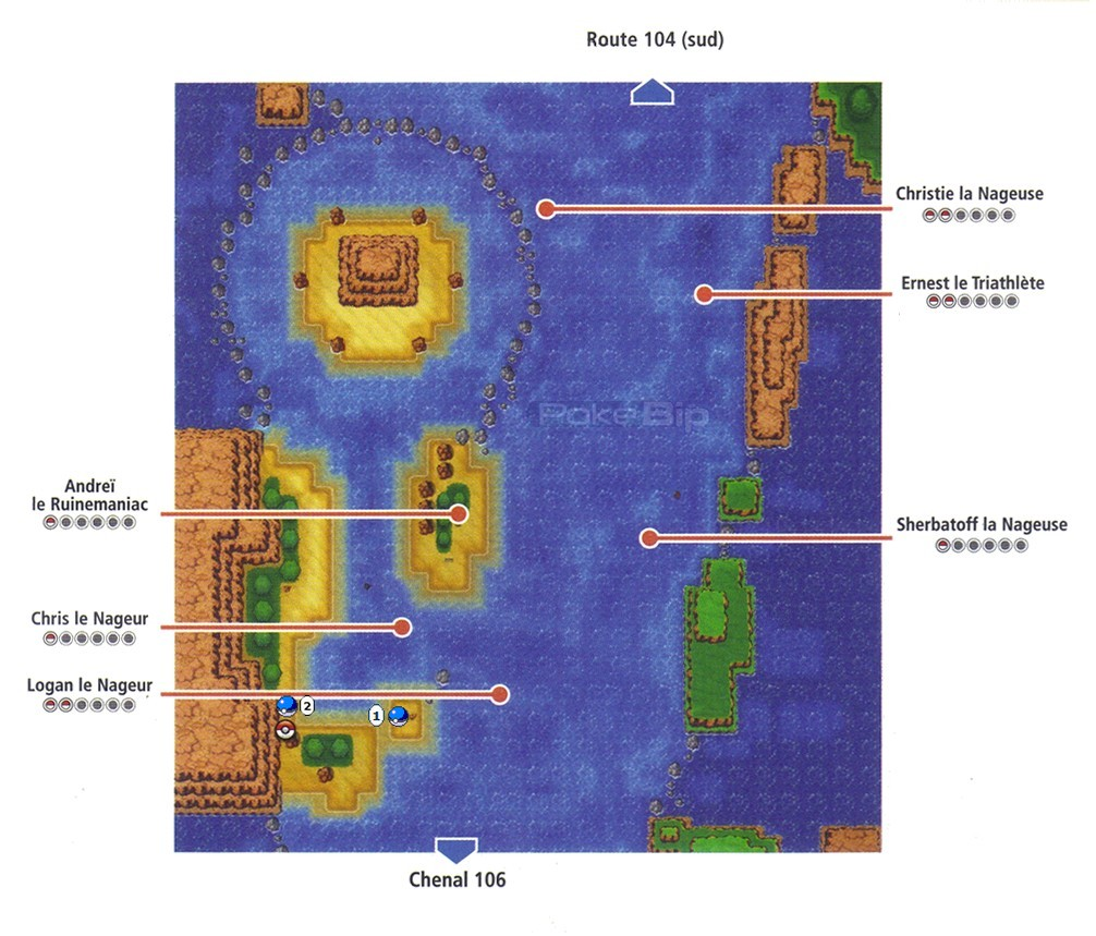 pokemon omega ruby guide pdf