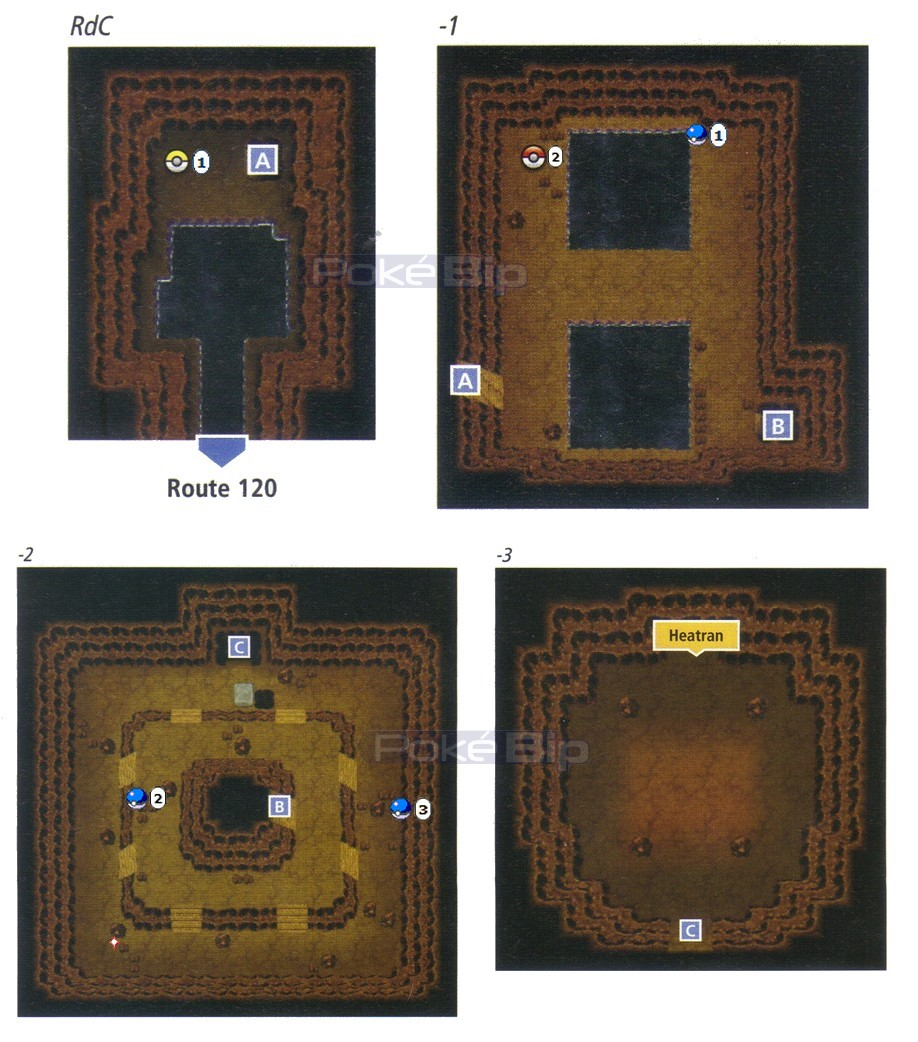 Pok 233 Mon Rubis Om 233 Ga Et Saphir Alpha Gt Guide Complet De