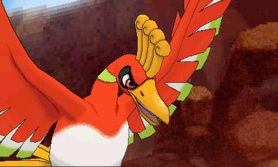 comment avoir hoho dans pokemon rubis omega