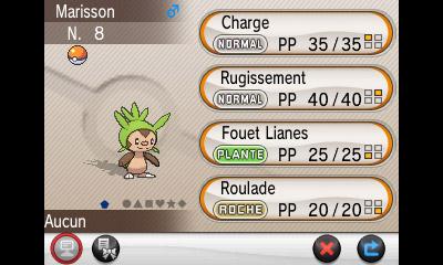 Pokemon DS - New 10