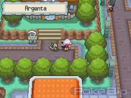 Soluce Venante de Pokebip Argenta
