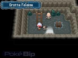 Soluce Venante de Pokebip Grottefalaise