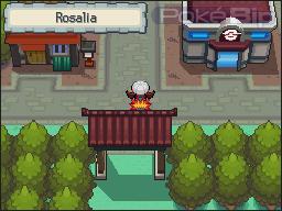 Soluce Venante de Pokebip Rosalia