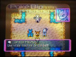 soluce pokemon donjon mystere bleue
