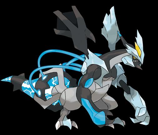 Pok mon noir 2 et blanc 2 - Pokemon legendaire blanc ...