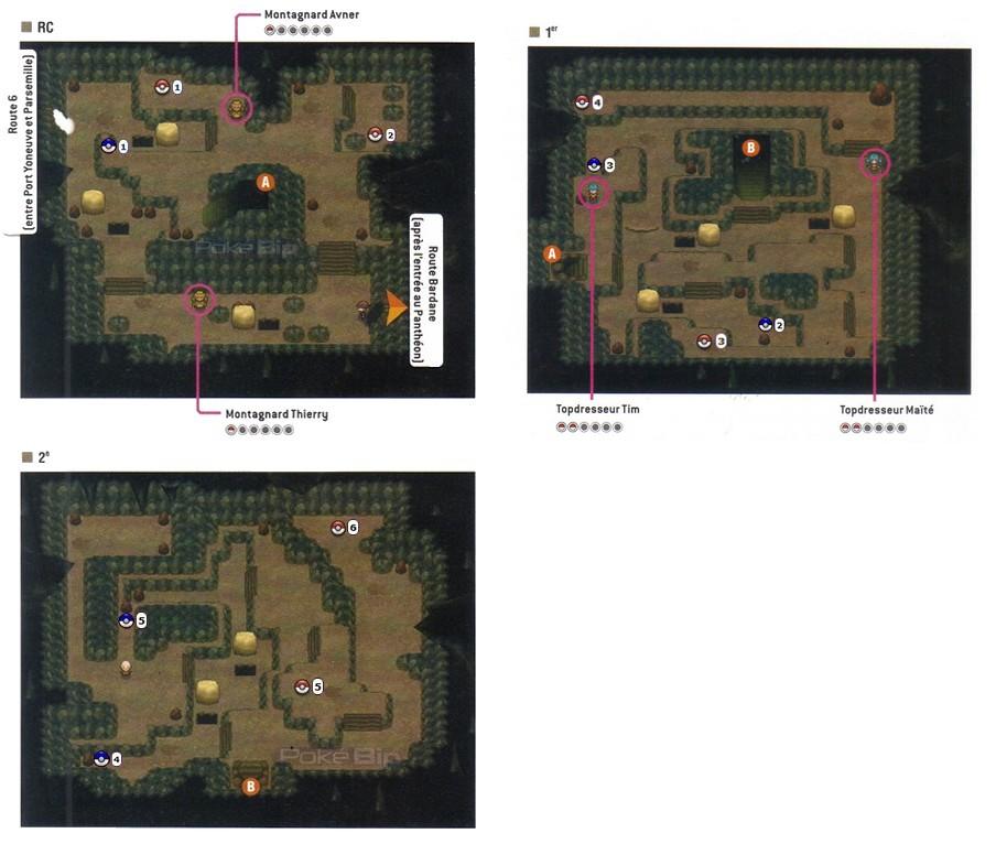 Pok mon noir 2 et blanc 2 guide complet d 39 unys sur - Pokemon legendaire blanc 2 ...