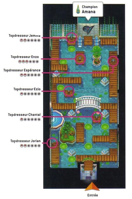 Cartes d 39 unys - Pokemon noir 2 evolution ...