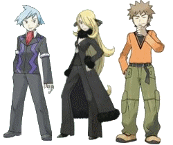 News Pokémon Noir et Blanc 2. Champion2