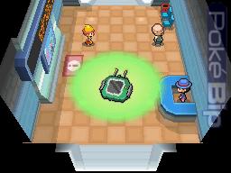 comment avoir le multi exp dans pokemon noir