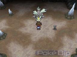 Pok mon noir 2 et blanc 2 la soluce la poursuite des l gendaires reshiram zekrom et kyurem - Pokemon legendaire blanc 2 ...