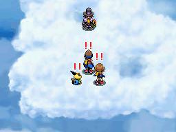 Rencontre fatidique pokemon