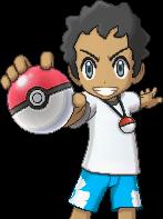 Pokémon Soleil et Lune La solution complète Partie 01 : Vos 2 premières journées à Alola Gamin