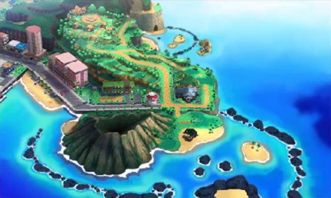 Pokemon Soleil et Lune 17