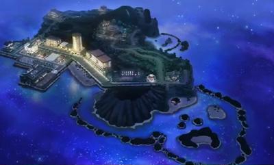 Pokémon Soleil et Lune La solution complète Partie 01 : Vos 2 premières journées à Alola 004