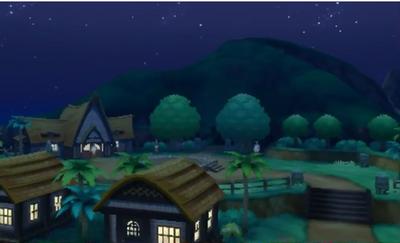 Pokémon Soleil et Lune La solution complète Partie 01 : Vos 2 premières journées à Alola 006