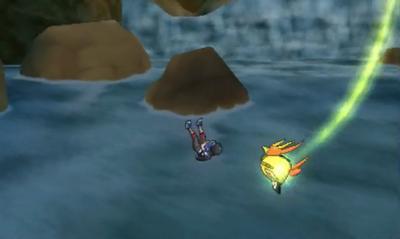 Pokémon Soleil et Lune La solution complète Partie 01 : Vos 2 premières journées à Alola 009