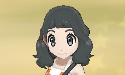 16+ Coiffure fille pokemon ultra soleil idees en 2021