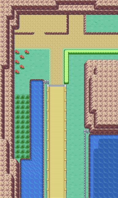 Code rencontre pokemon rubis