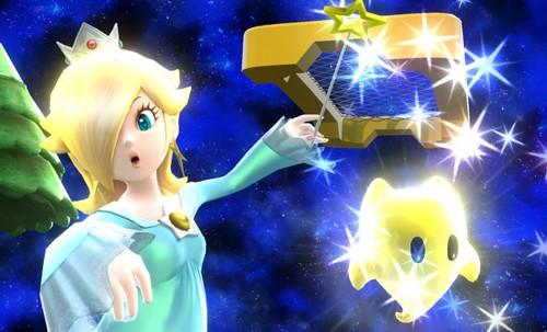 Super smash bros wiiu 3ds harmonie luma pok - Mario kart wii gratuit ...
