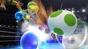 Analyse Smash #3 Yoshi2