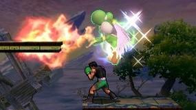 Analyse Smash #3 Yoshi5