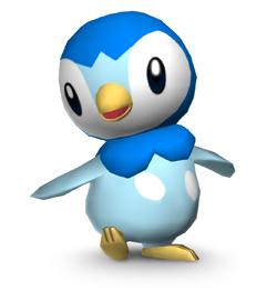 Dresseur Pokémon 4G Tiplouf_welcome