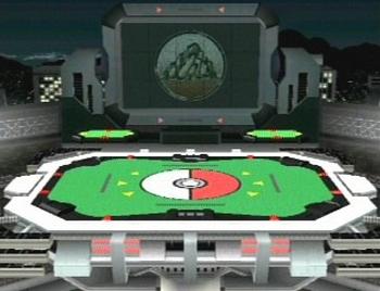 Super Smash Bros M 234 L 233 E Gt Les Ar 232 Nes De Combat Pok 233 Mon Pok 233 Bip Com