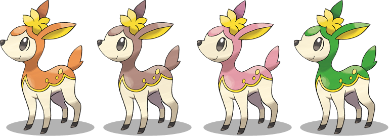 Pokemon Black et White, La 5e generation !!! 02deerling-detail-autumn