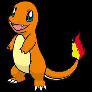 Fiche de salam che pok - Pokemon evolution salameche ...