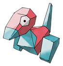[JAP] Porygon Event - 28 mai au 26 avril 2012 - Pokemon Black/White 137