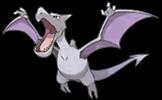 L'obtention du Pokemon tant attendu. 142