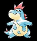 !iJeuxi! Random Pokémon ! 159