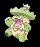 !iJeuxi! Random Pokémon ! 272