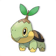Fiche pok dex de tortipouss turtwig naetoru versions - Pokemon platine evolution ...