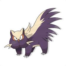 !iJeuxi! Random Pokémon ! 434