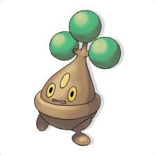 Fiche pok dex de manzai bonsly usohachii versions diamant perle platine heartgold et - Evolution pokemon diamant ...