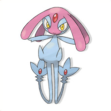 Pokemon - Dark Arceus 481