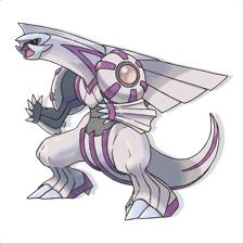Quel est votre Pokémon préféré? 484