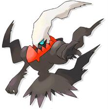 Quel pokemon êtes-vous ? 491