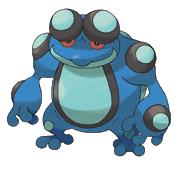 !iJeuxi! Random Pokémon ! 537