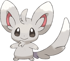 Fiche pok dex de chinchidou minccino chillarmy - Evolution flamajou ...